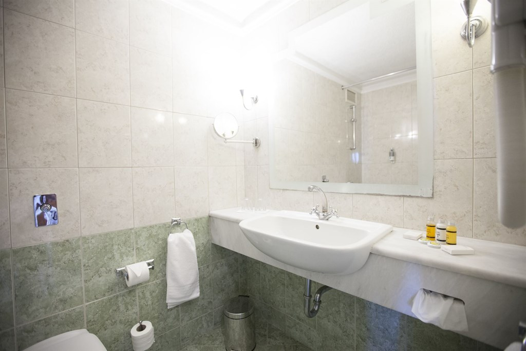 Athos Palace Hotel - 74