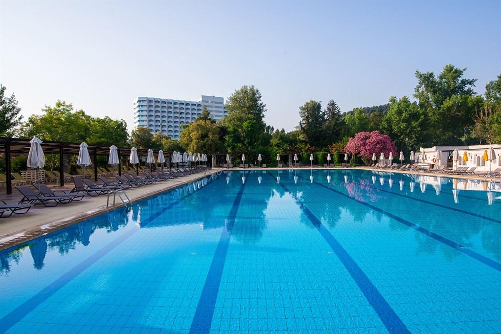 Athos Palace Hotel - 11