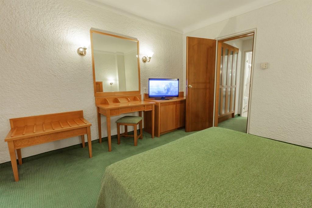 Athos Palace Hotel - 86