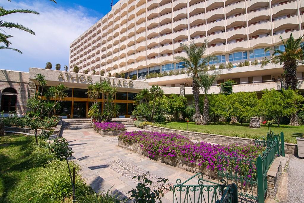 Athos Palace Hotel - 5