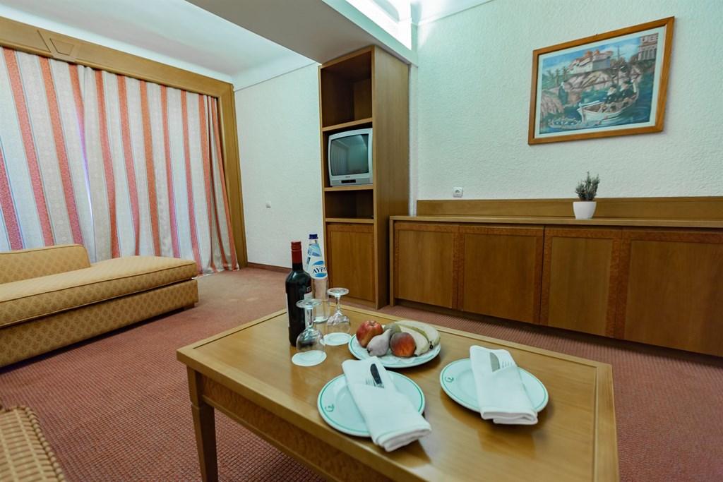 Athos Palace Hotel - 83