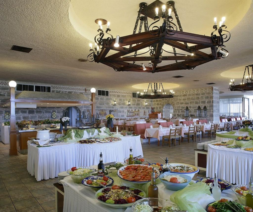 Athos Palace Hotel - 52