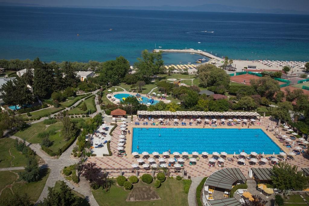 Athos Palace Hotel - 8