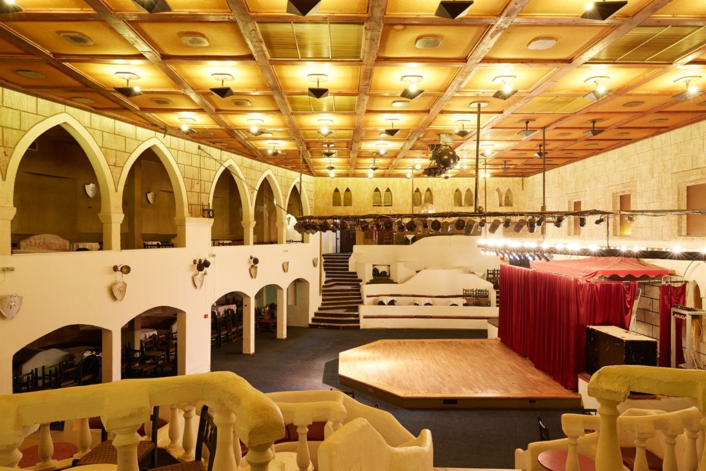 Athos Palace Hotel - 57