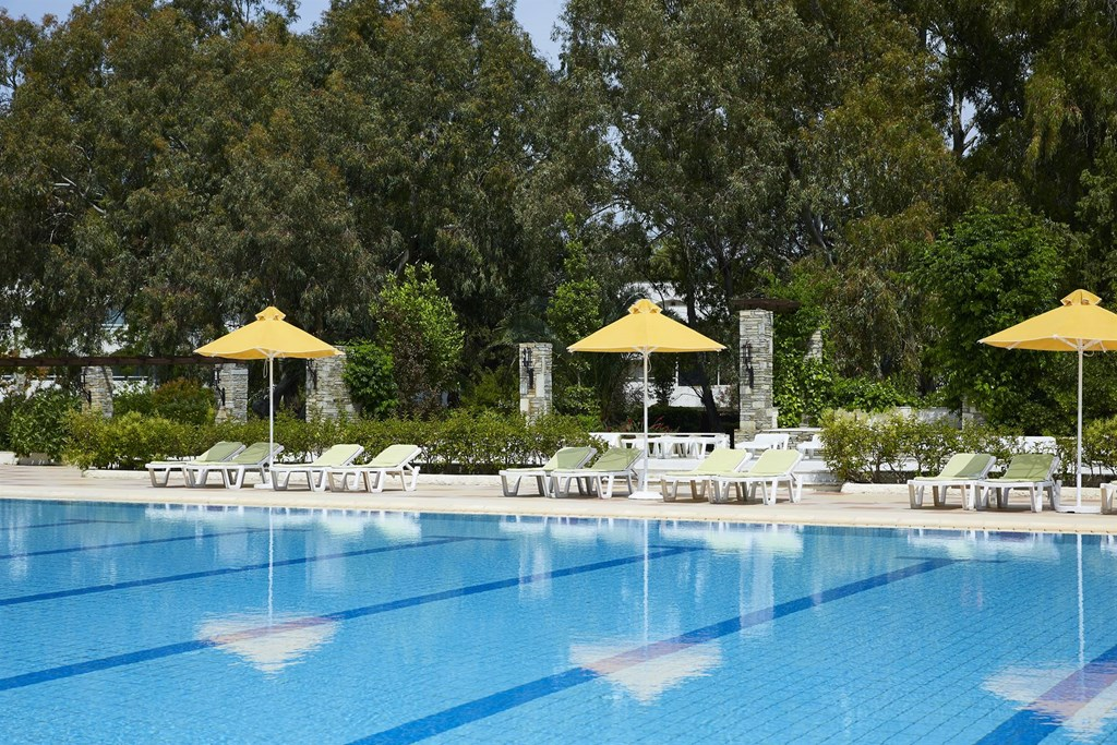Athos Palace Hotel - 20