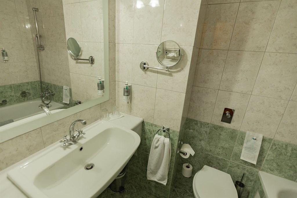 Athos Palace Hotel - 91