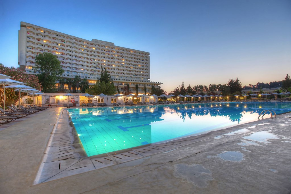 Athos Palace Hotel - 12