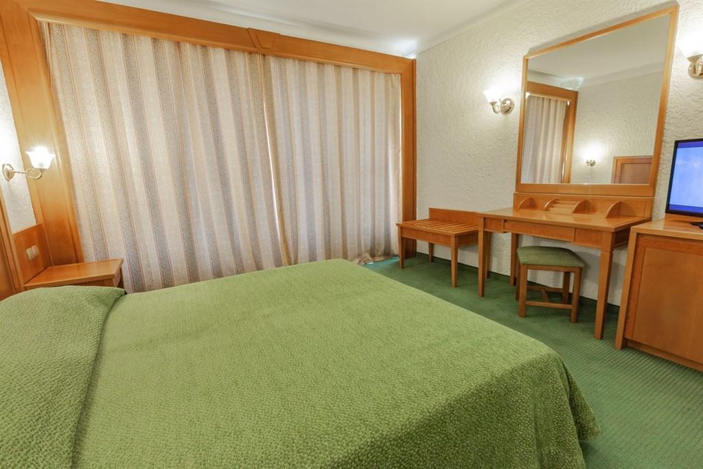 Athos Palace Hotel - 87