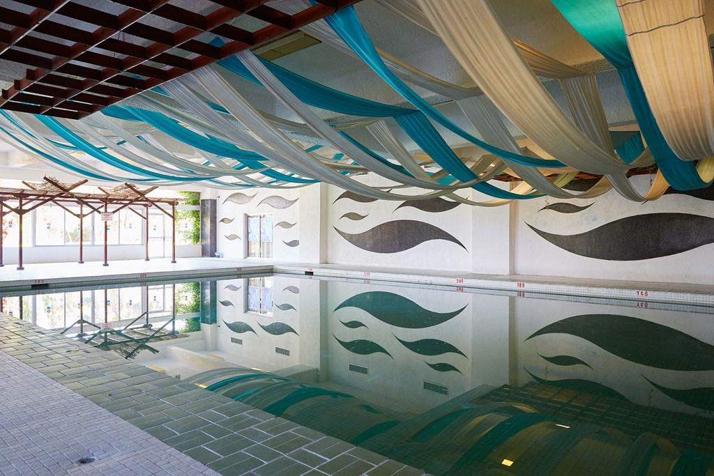 Athos Palace Hotel - 43