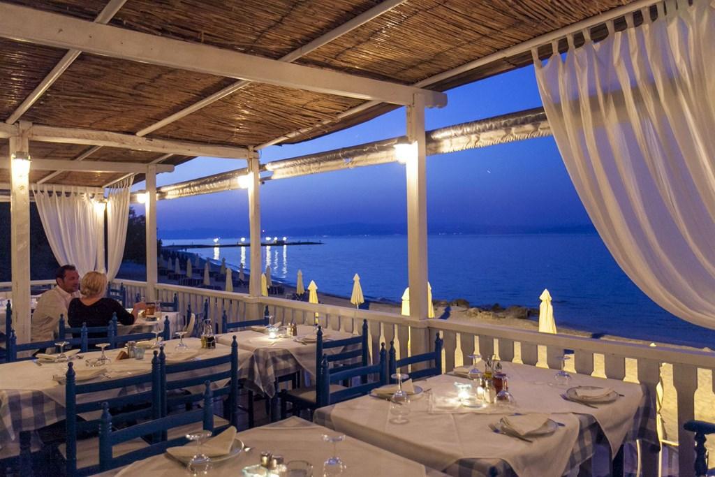 Athos Palace Hotel - 14