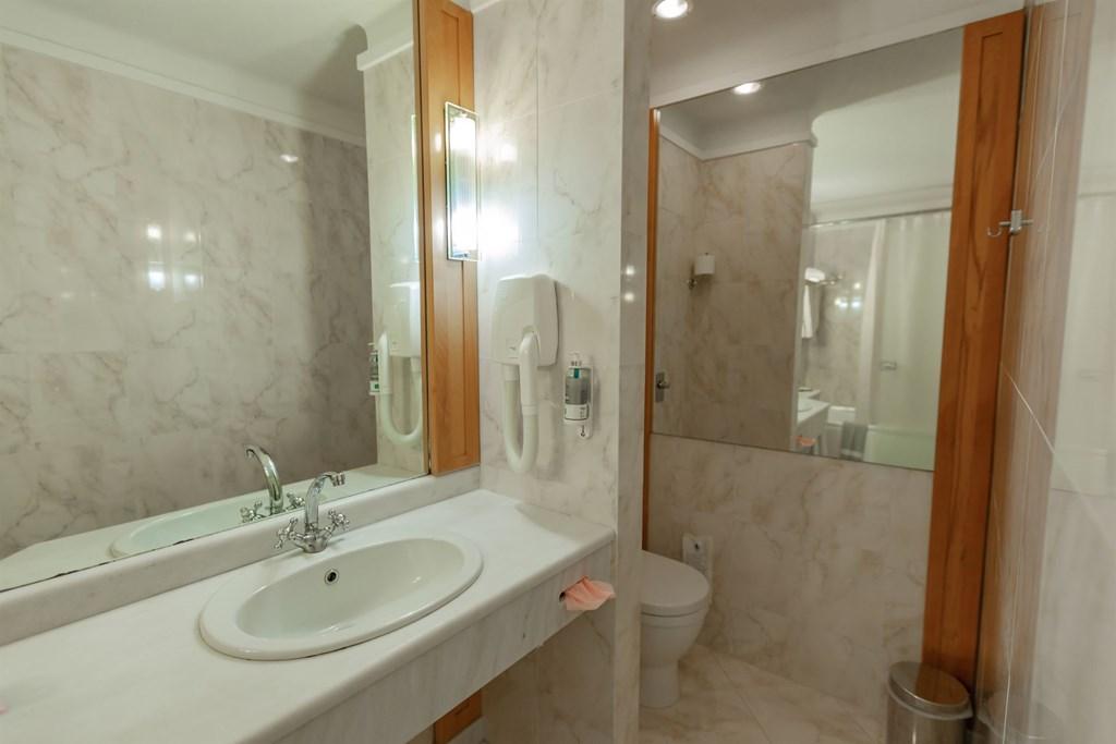 Athos Palace Hotel - 88