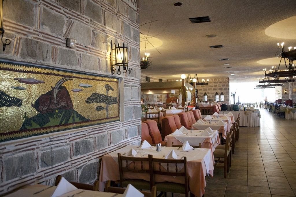 Athos Palace Hotel - 47