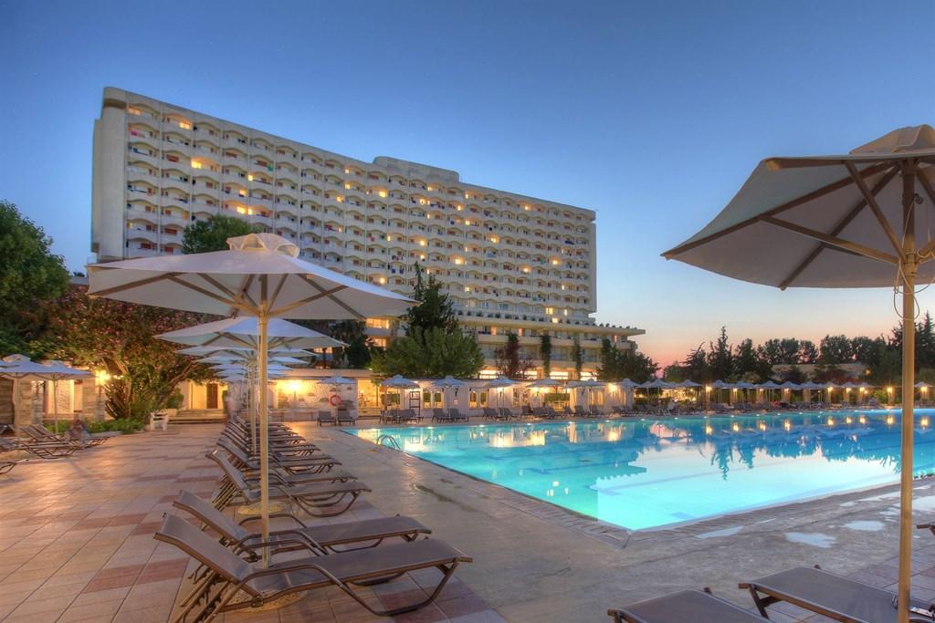 Athos Palace Hotel - 3