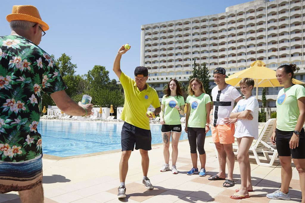 Athos Palace Hotel - 30