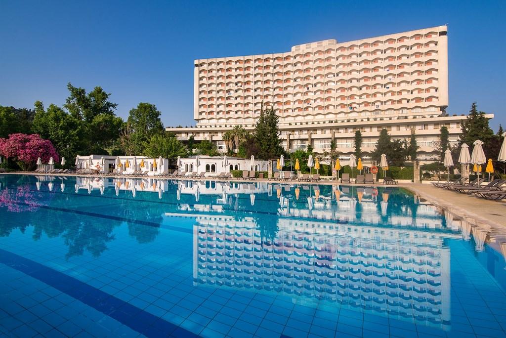 Athos Palace Hotel - 2