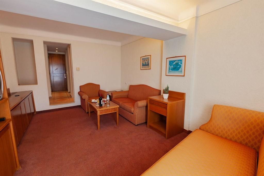 Athos Palace Hotel - 82