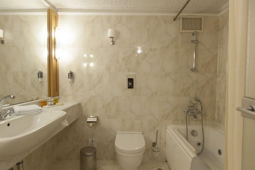 Athos Palace Hotel - 71