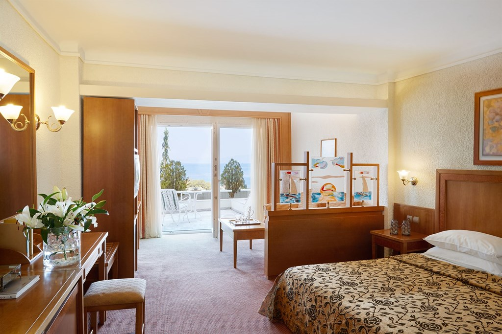 Athos Palace Hotel - 67
