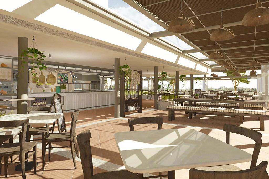 Athos Palace Hotel - 63