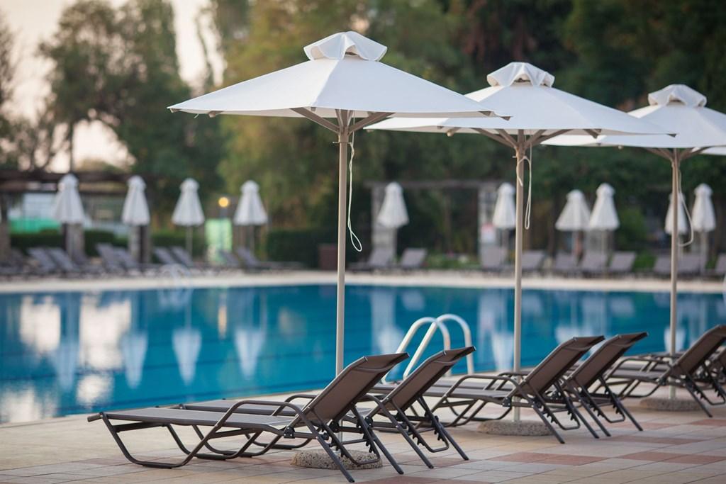 Athos Palace Hotel - 13