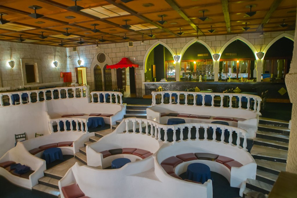 Athos Palace Hotel - 58