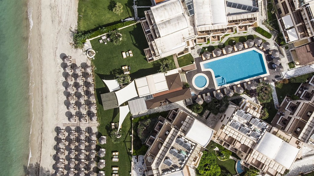 Olympion Sunset Hotel - 4