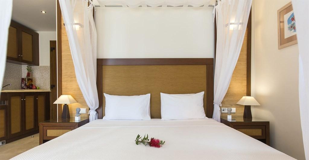 Olympion Sunset Hotel - 44