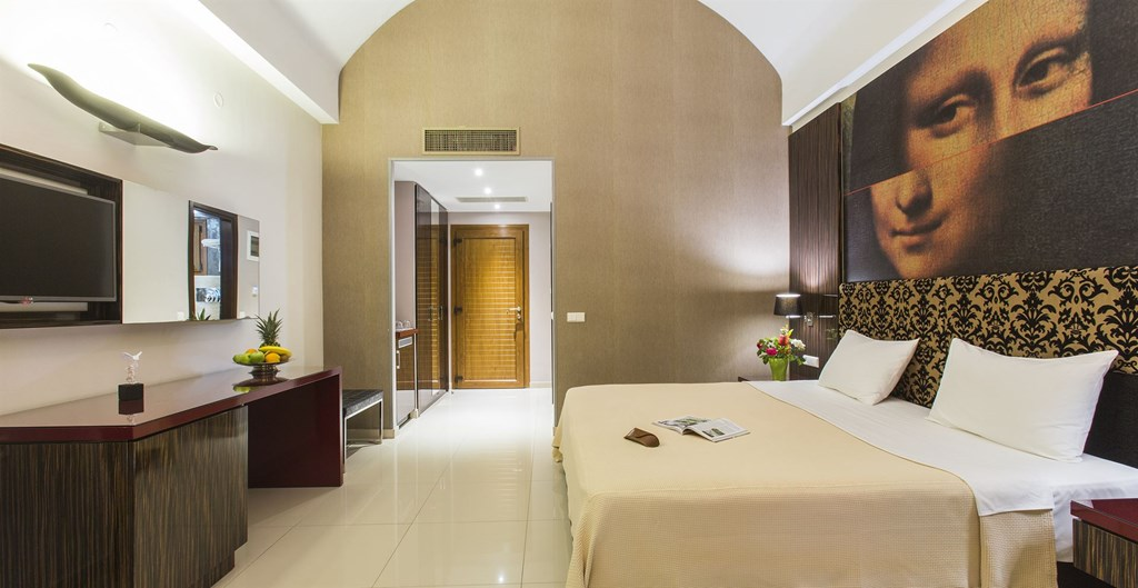 Olympion Sunset Hotel - 24