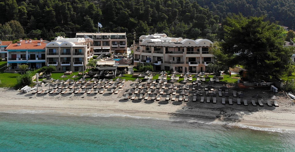 Olympion Sunset Hotel - 2