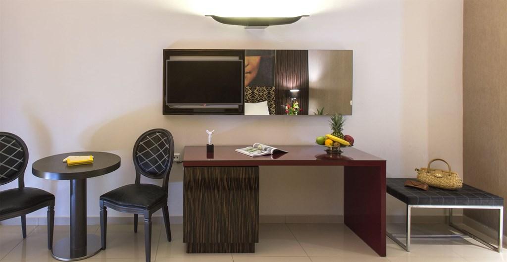 Olympion Sunset Hotel - 31