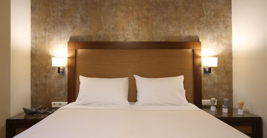 Olympion Sunset Hotel - 38