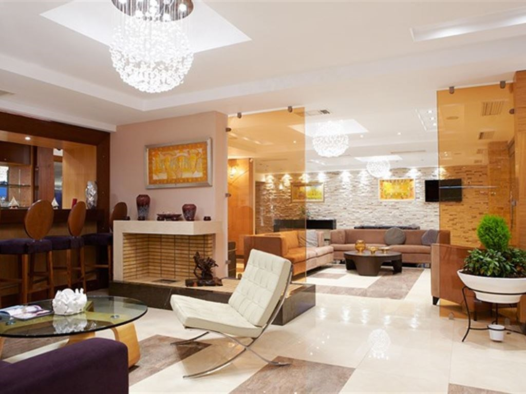 Olympion Sunset Hotel - 14
