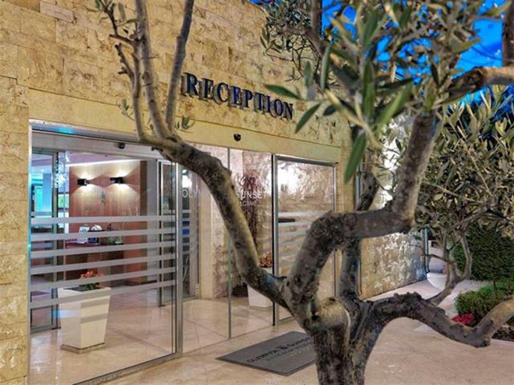 Olympion Sunset Hotel - 11