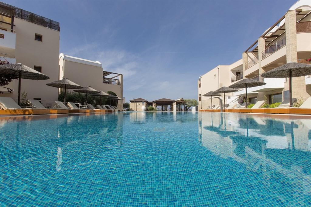 Olympion Sunset Hotel - 10