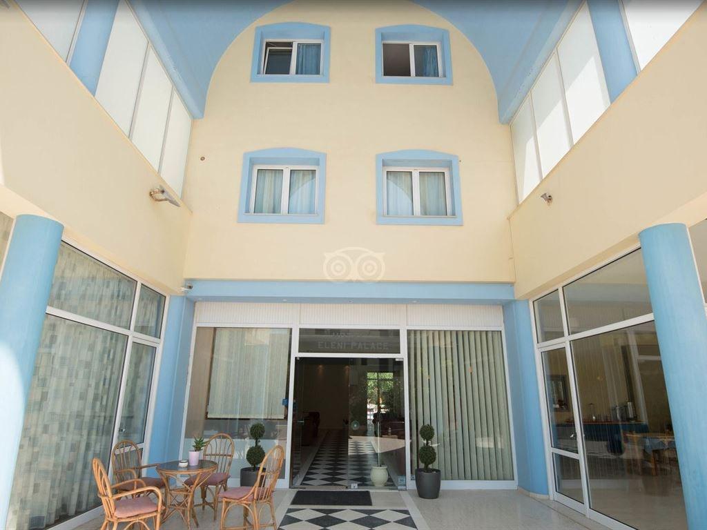 Eleni Palace Apartments - 8