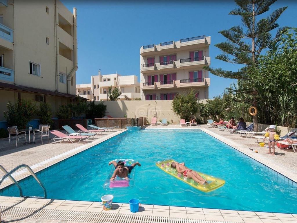 Eleni Palace Apartments - 4