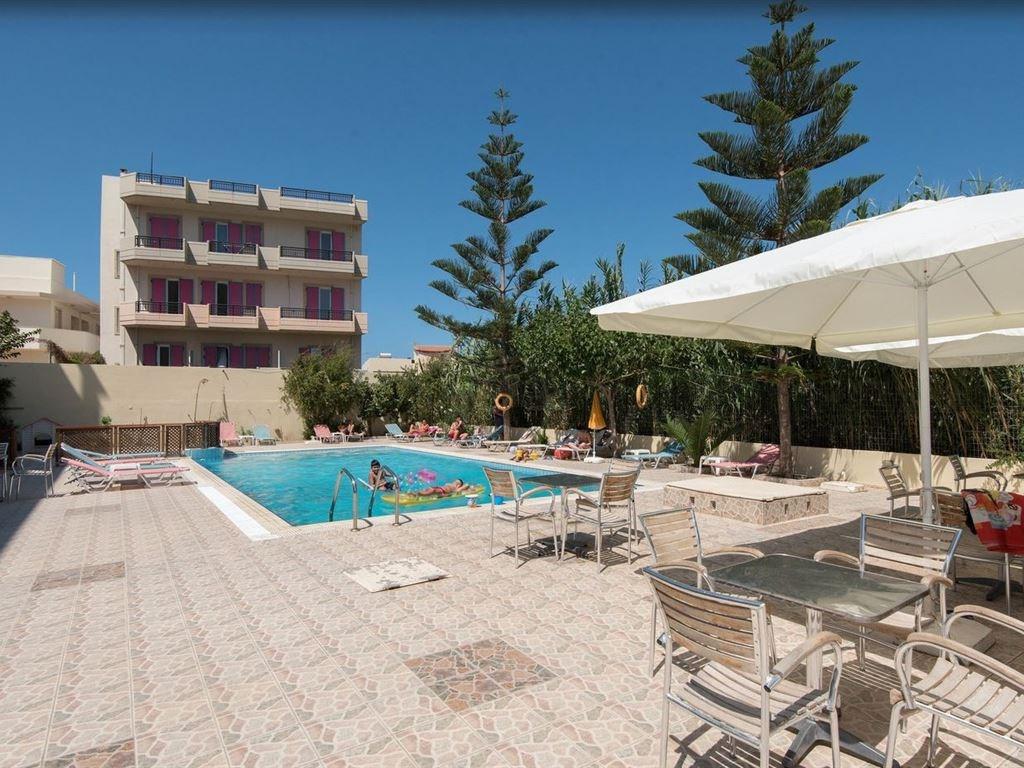 Eleni Palace Apartments - 3