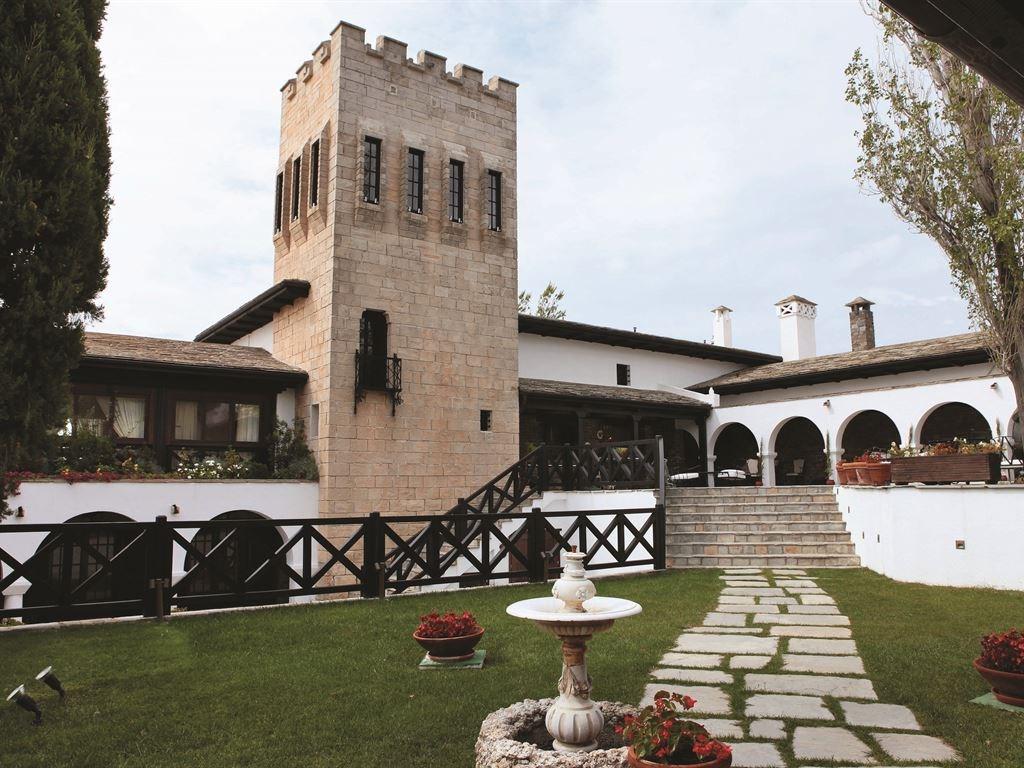 Villa Galini - 11