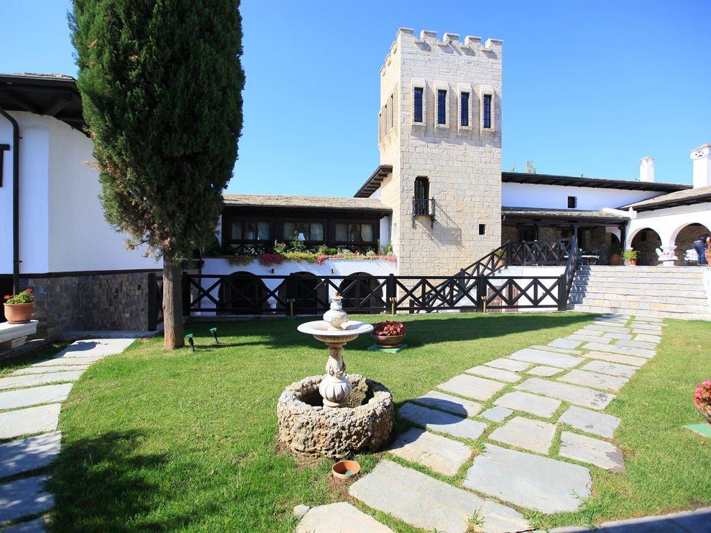 Villa Galini - 18