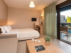 Marys Residence Suites & Luxury: Junior Suite - photo 7