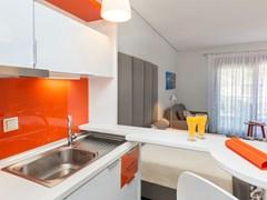 Marys Residence Suites & Luxury: Junior Suite - photo 11