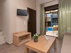 Marys Residence Suites & Luxury: Junior Suite - photo 13