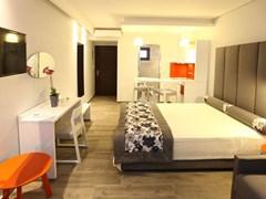 Marys Residence Suites & Luxury: Junior Suite - photo 15