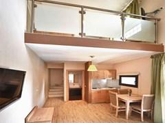 Marys Residence Suites & Luxury: Maisonette - photo 16
