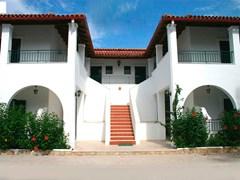 Akti Panela Beach Hotel - photo 4