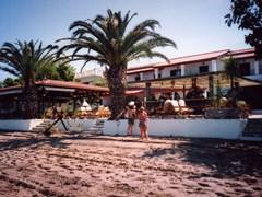 Akti Panela Beach Hotel - photo 7