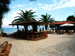 Akti Panela Beach Hotel - photo 11