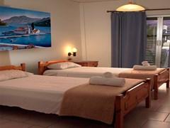 Akti Panela Beach Hotel: Double Room - photo 15