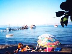 Akti Panela Beach Hotel - photo 13