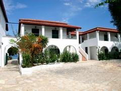 Akti Panela Beach Hotel - photo 3